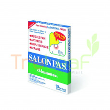 HISAMITSU SALONPAS PATCH (10'S)