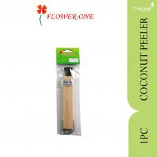 2 HEAD COCONUT PEELER