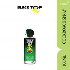 BLACKTOP AEROSOL CIK 300ML