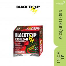 BLACKTOP MOSQUITO COIL II TP120GM