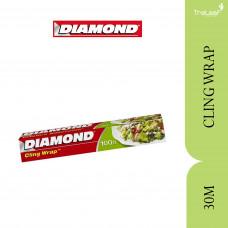 DIAMOND CLING WRAP 100FT RM5.90