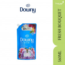 DOWNY FRESH BOUQUET REFILL 560ML