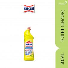 MAGICLEAN TOILET BLEACH LEMON 500ML