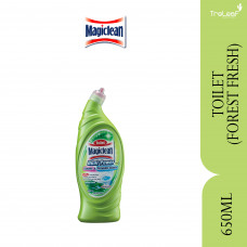 MAGICLEAN TOILET PREVENT FOREST 650ML