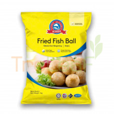 KINKO FRIED FISH BALL 1KG
