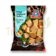 KINKO FRIED SEAFOOD TOFU