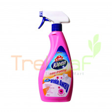 KIWI KLEEN MR. MUSCLE EASY IRONING FLORAL BOUQUET 500ML