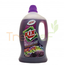 KIX FLOOR CLEANER LAVENDER (2L)