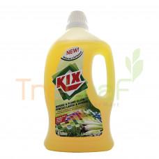 KIX FLOOR CLEANER LEMON GRASS (2L)
