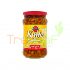 KNIFE SALTED SOY BEAN (315G)