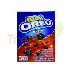 KRAFT MINI OREO MOCHA BOX 20.4GM