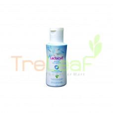 LACTACYD WHITE INTIMATE (60ML)