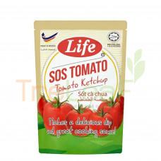 LIFE SOS TOMATO POUCH 1KG