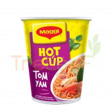 MAGGI HOT CUP TOM YAM 61GM