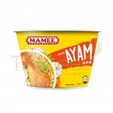 MAMEE BASIC BOWL AYAM 93GM