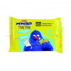 MAMEE MONSTER THIN THIN-MILK (22GMX4'S)