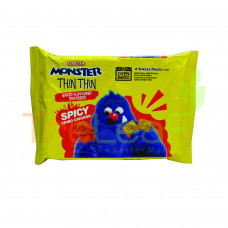 MAMEE MONSTER THIN THIN-SPICY FRIED CHICKEN (22GX4'S)