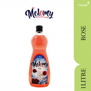 MELOMY DISHWASH ROSE 1L