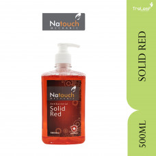 NATOUCH ANTIBACTERIAL SOLID RED 500GM