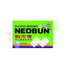 NEOBUN PLASTER KEPALA