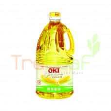 OKI CORN OIL (2KG)