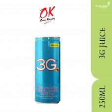 ORANG KAMPUNG 3G JUICE 250ML