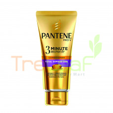 PANTENE TREATMENT 3 MINUTE MIRACLE TOTAL DAMAGE CARE (180ML)