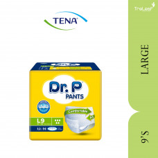 DR.P BY TENA PANTS L (9'S)
