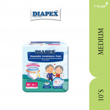 DIAPEX ADULT DIAPER BASIC M (10'S)