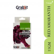 GRABBIT ALL RED AMARANTH 11GM