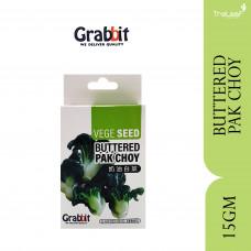 GRABBIT BUTTERED PAK CHOY (+/-15GM)