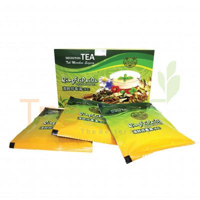 QINGFEI PAIDU DECOCTION TEA (10GMX15'S)