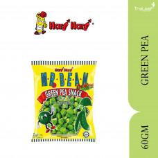 HARI-HARI MR.BEAN GREEN PEA 60GM