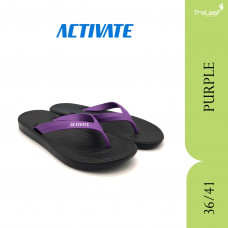 GMAX SLIPPERS FOR LADY 36/41 PURPLE