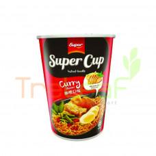 SUPER CUP NOODLES  CURRY (65G)