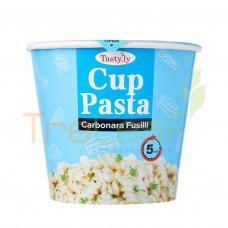 TASTLY CUP PASTA CARBONARA 55GM
