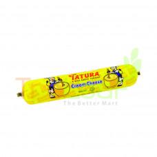 TATURA CREAM CHEESE 500GM
