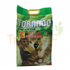 TORNADO CAT LITTER APPLE 10L