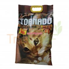 TORNADO CAT LITTER COFFEE 10L