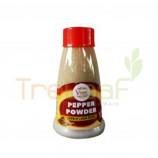 VASCO SARAWAK BLACK PEPPER POWDER 30GM