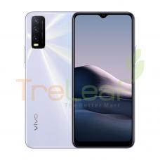 VIVO Y20 2021 (4GB+64GB) - DAWN WHITE
