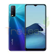 VIVO Y20 2021 (4GB+64GB) - NEBULA BLUE