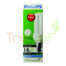 PHILIPS ESSENTIAL 18W CDL E27 220-240V