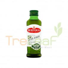 BERTOLLI EXTRA VIRGIN OLIVE OIL (250MLX12)