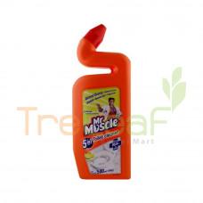 KIWI KLEEN MR MUSCLE TOILET CLEANER CITRUS 500ML