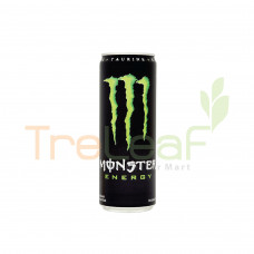 MONSTER ENERGY MY 355ML