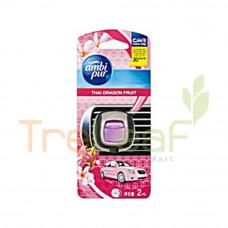 AMBI PUR CAR MINI THAI DRAGON FRUIT 2ML