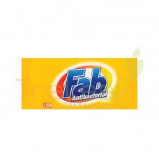 FAB LAUNDRY BAR ANTI BACTERIA 130GM