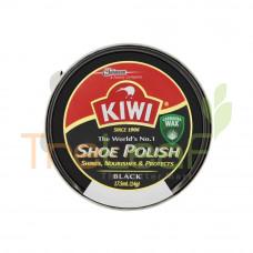 KIWI SHOE POLISH BLACK 17.5ML