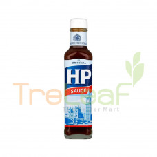 HP SAUCE 255GM